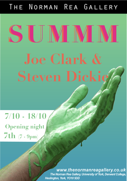 Poster for SUMM