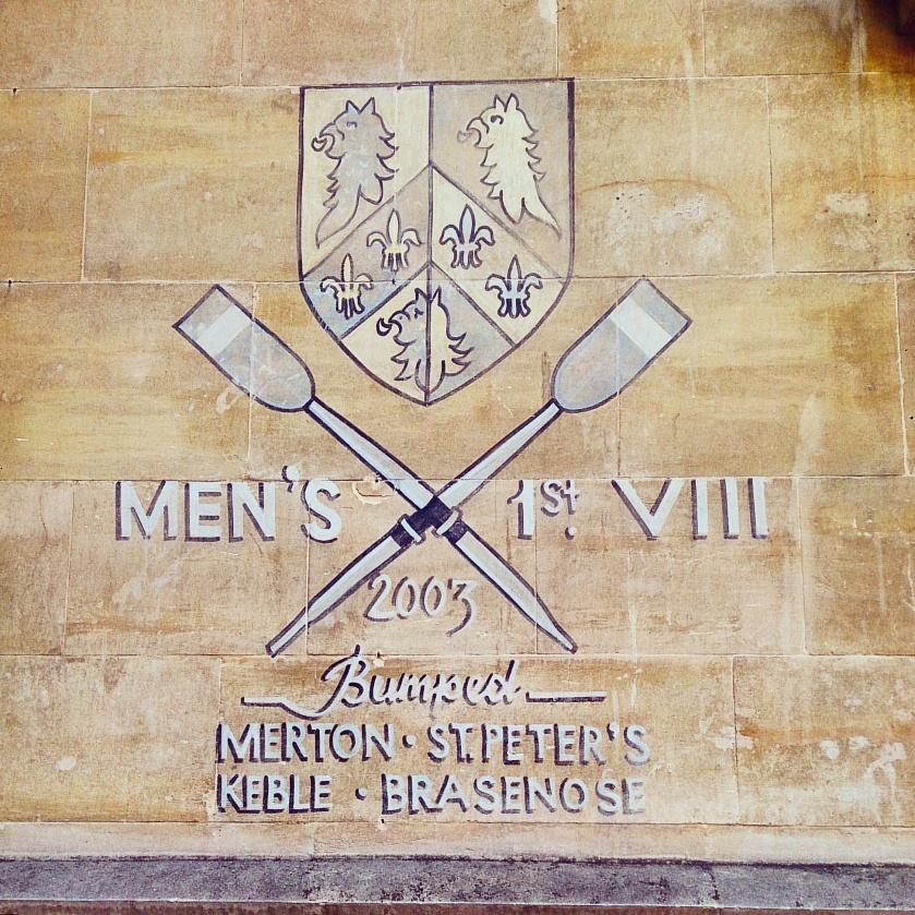Christ College, Oxford