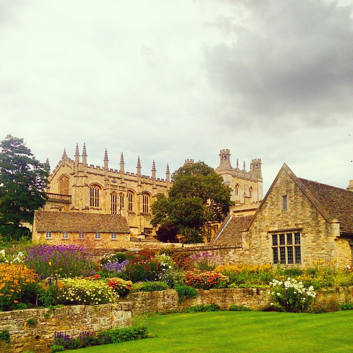 Christ College, Oxford