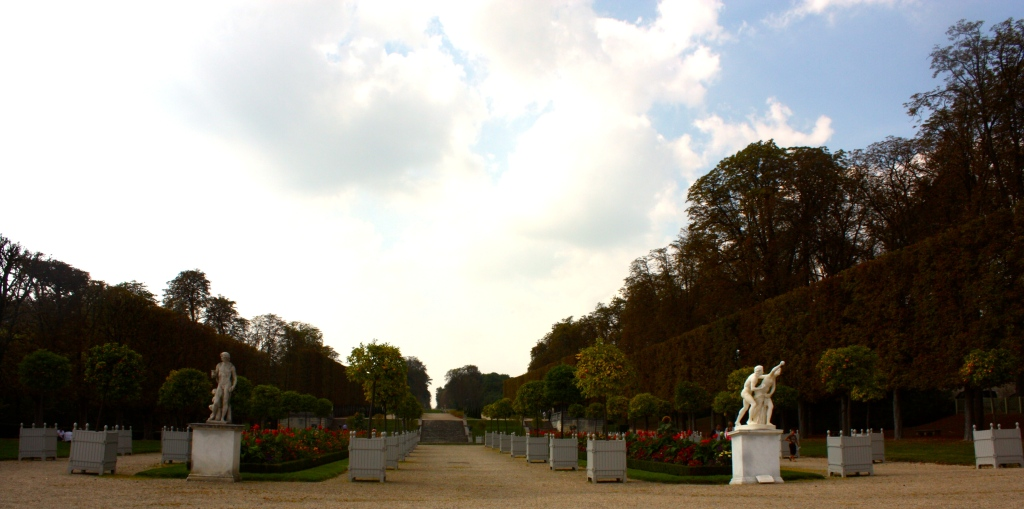 Saint-Cloud Park