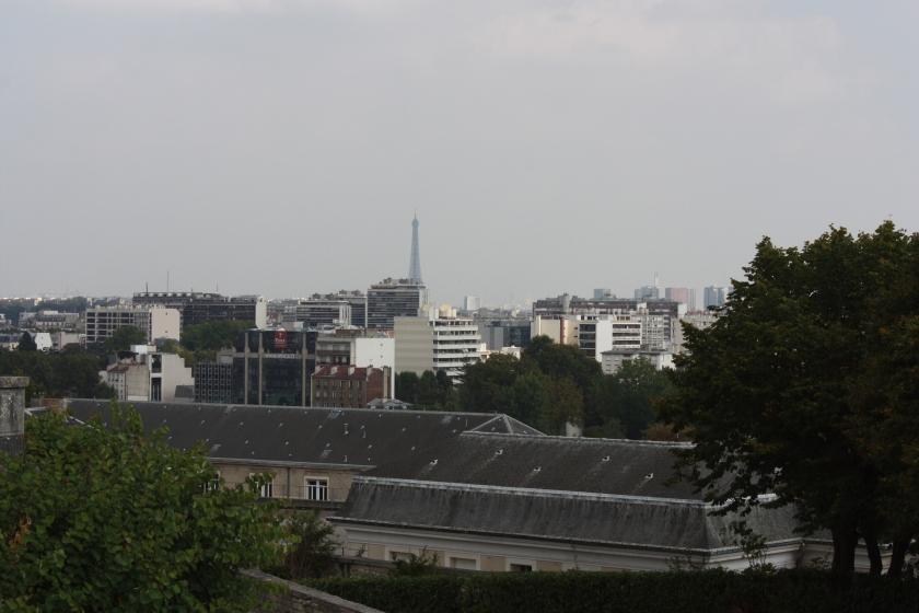 Saint-Cloud Park