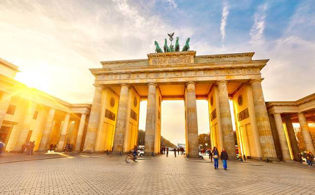 Places to visit in2015
