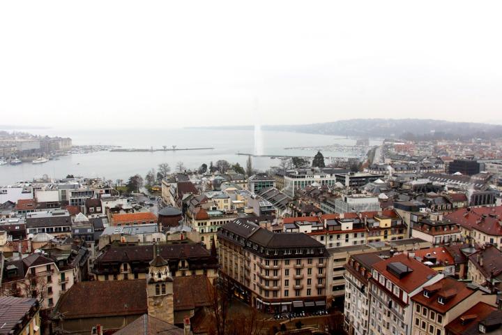 Geneva: Photo Diary