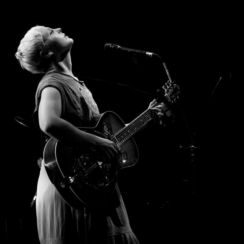 Laura Marling, Le Trabendo, Paris - 10 May 2015