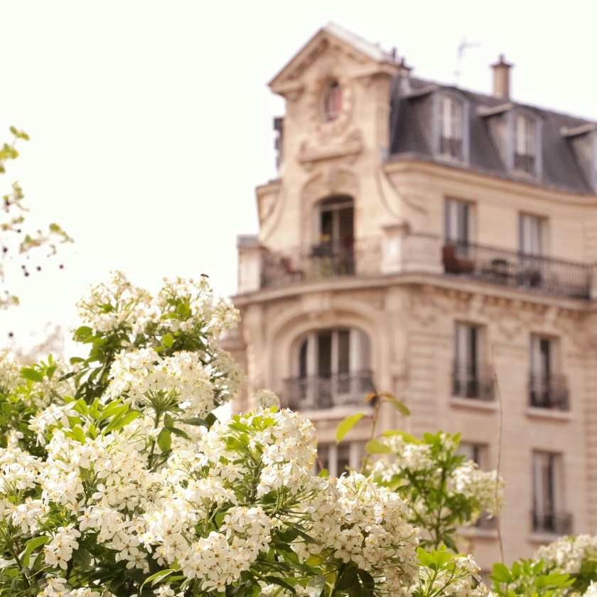 The Promenade Plantée Instagram