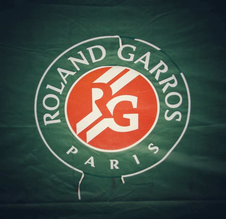 My first visit to Roland Garros 2015