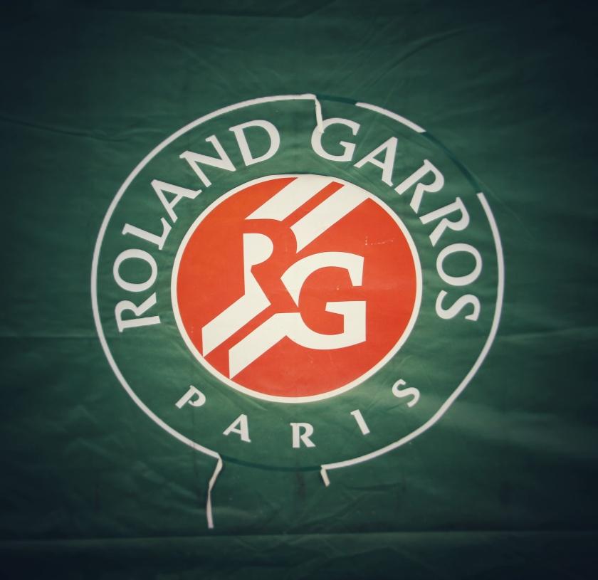 Roland Garros Logo