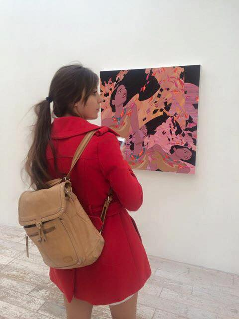 Brooke Au Pair in Paris, France, The Au Pair Series