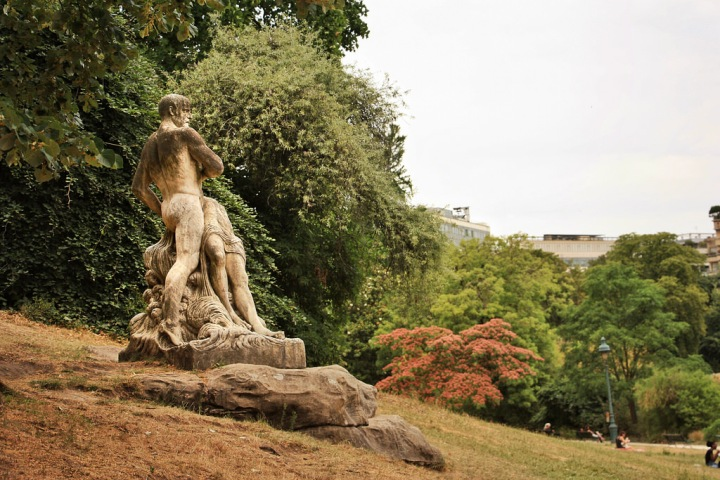 Parc Montsouris