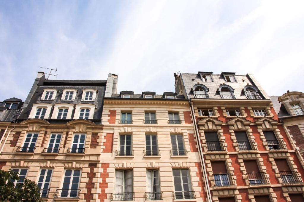 Paris Buildings and architecture, Paris France